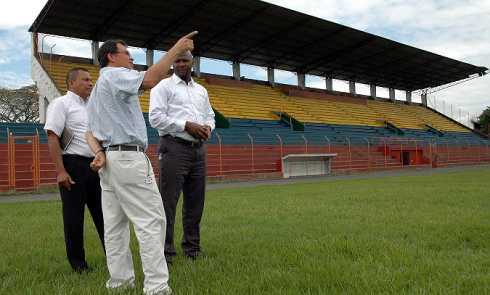 Estadio de Palmira recibió aval de la Dimayor
