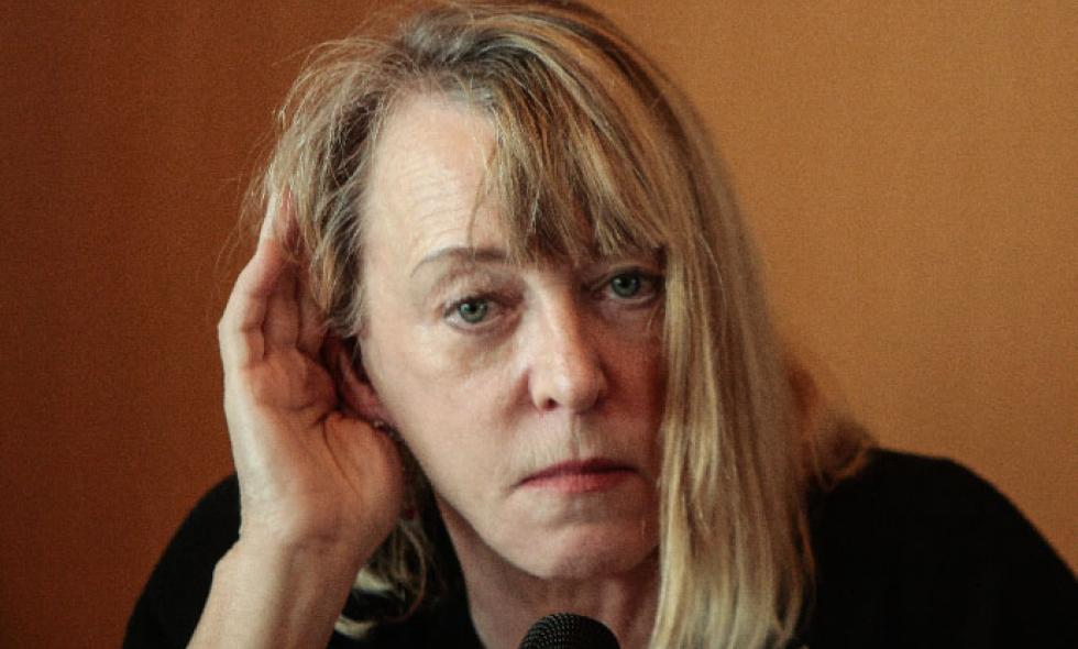 Jody Williams, premio Nobel de Paz