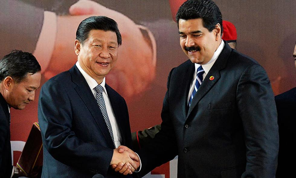 Video: China y Venezuela firman acuerdos de cooperación