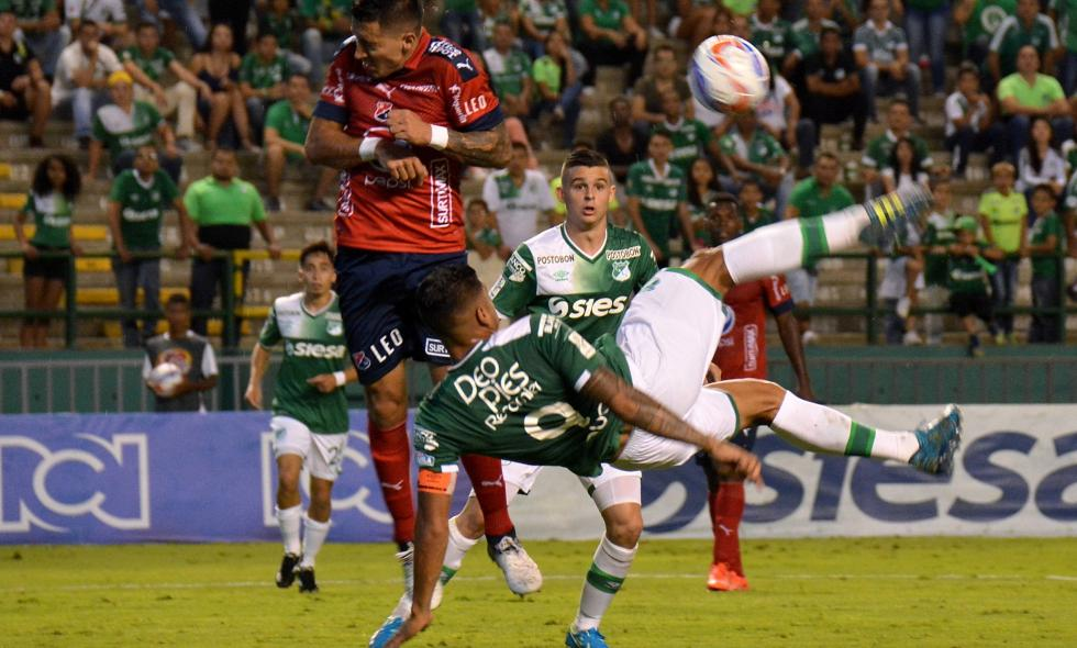 jefferson duque deportivo cali