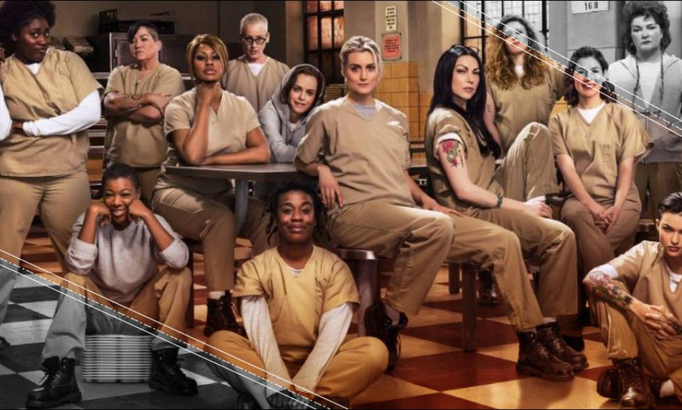 Orange is the new black nueva temporada