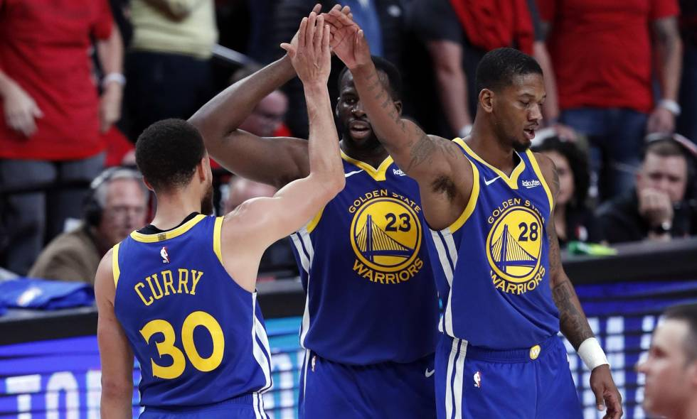 Golden State Warriors NBA baloncesto