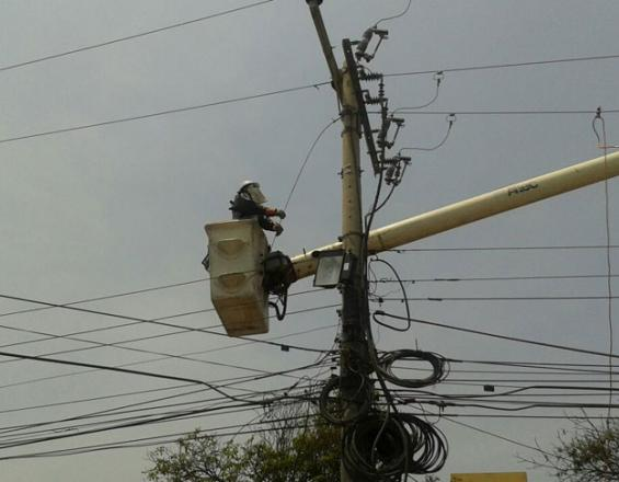 Superservicios confirma intervención de Electricaribe por crisis financiera