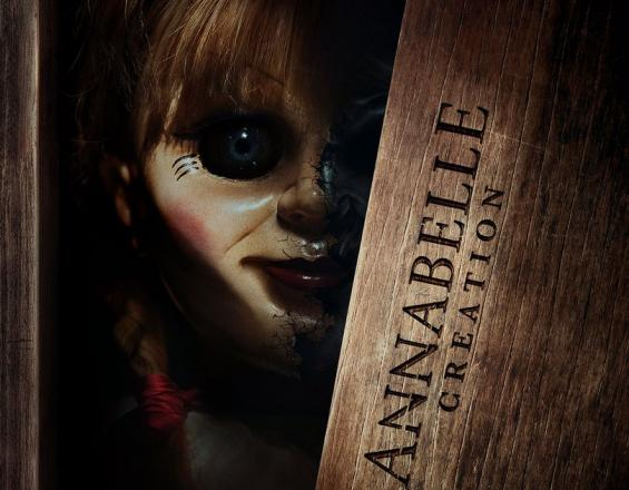 Anabelle Creation