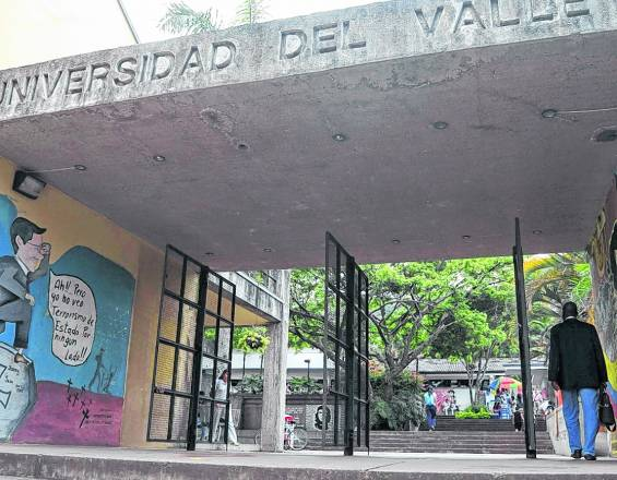 Universidad del Valle.