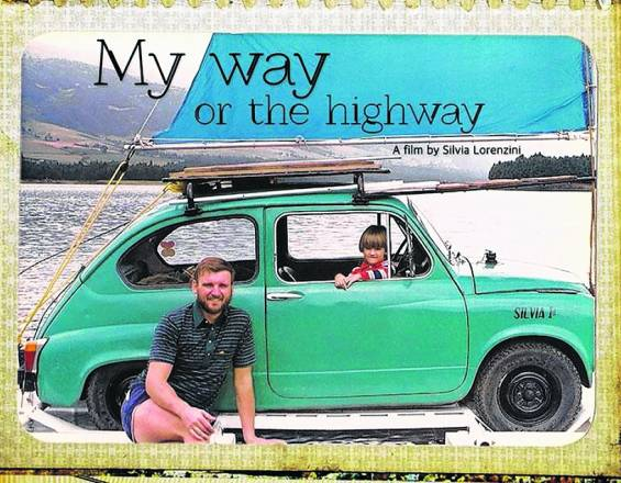 'My way or the Highway'