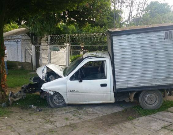 Accidente de tránsito Tuluá