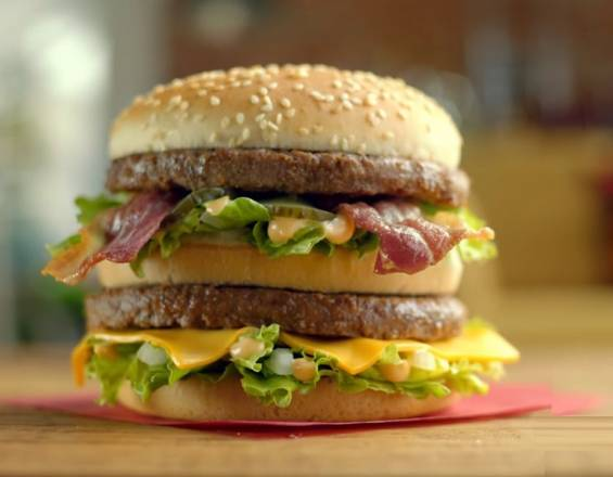 McDonald's pierde los derechos exclusivos sobre la marca 'Big Mac' en la Unión Europea