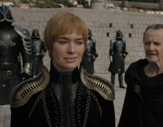 Cersei Lannister Game of Thrones