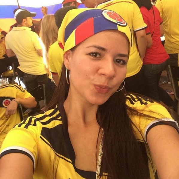 Mi Colombia #DeCalisehablabien