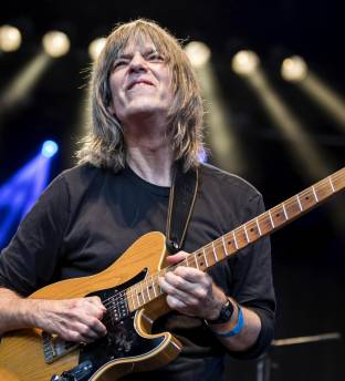 Mike Stern, imperdible este domingo en Ajazzgo