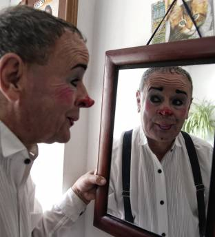 Fallece 'Tuerquita', el popular payaso de 'Animalandia'