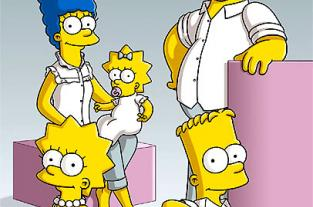 Los Simpsons estrenan temporada en Fox