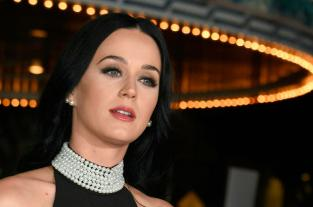 Katy Perry lanza el video oficial de 'Chained To The Rhythm'