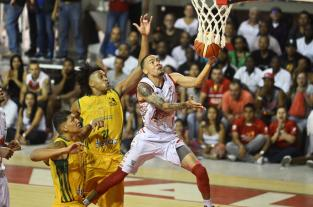 Valle Fastbreak busca la final en la Liga Colombiana de baloncesto