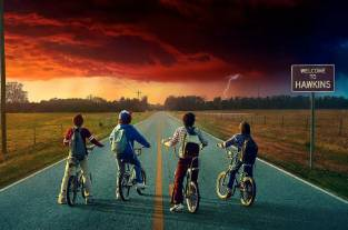 Tercera temporada de 'Stranger Things' rompe récord de audiencia en Netflix