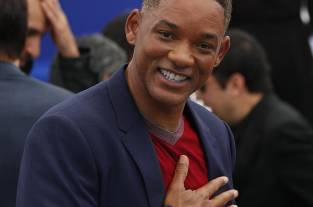 Will Smith: los secretos del 'gringo' más colombiano