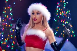 Ariana Grande 'rompe' internet con el nuevo video de 'Thank you, next'