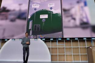 Video: Android Q, la nueva versión del sistema operativo de Google ideal para la red 5G