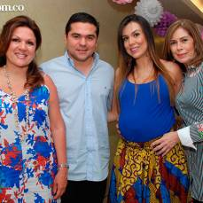 Un día de 'baby shower