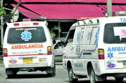 Ambulancias Soat