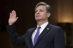 Christopher Wray.