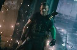 Cable, el villano de Deadpool 2