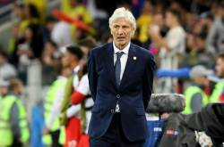 jose pekerman seleccion colombia
