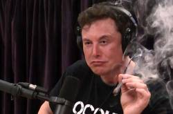 Elon Musk en The Joe Rogan Experiencie