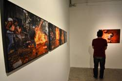 Exposición World Press Photo en el Museo La Tertulia