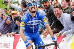 Julian Alaphilippe ciclismo