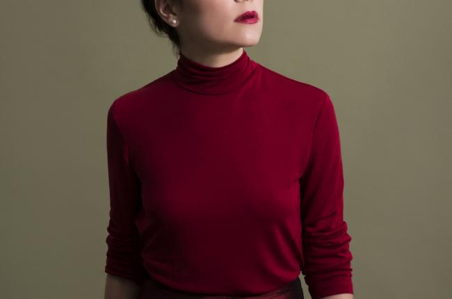Video: Natalia Lafourcade se