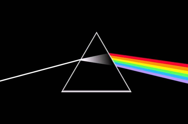 45 años de un mito: 'The dark side of the moon' de Pink Floyd