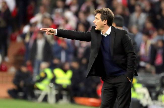 Guillermo Barros Schelotto no sigue como técnico de Boca Juniors