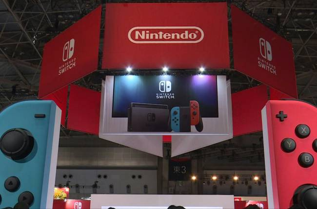 Video: ventas de Nintendo se dispararon gracias a la pandemia